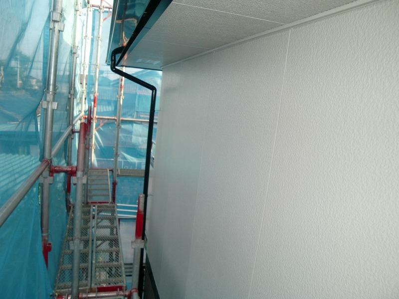 岐阜塗装センター施工実績写真 屋根・外壁塗装工事