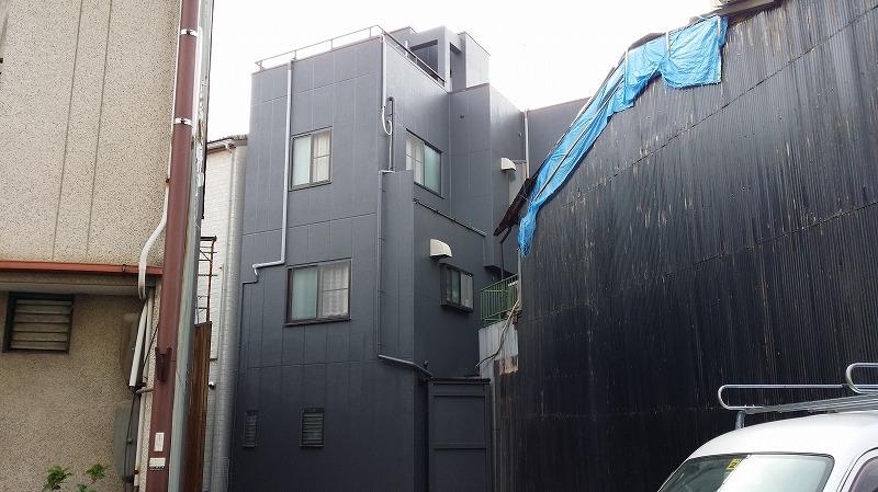 岐阜塗装センター施工実績写真 外壁塗装・屋上防水工事