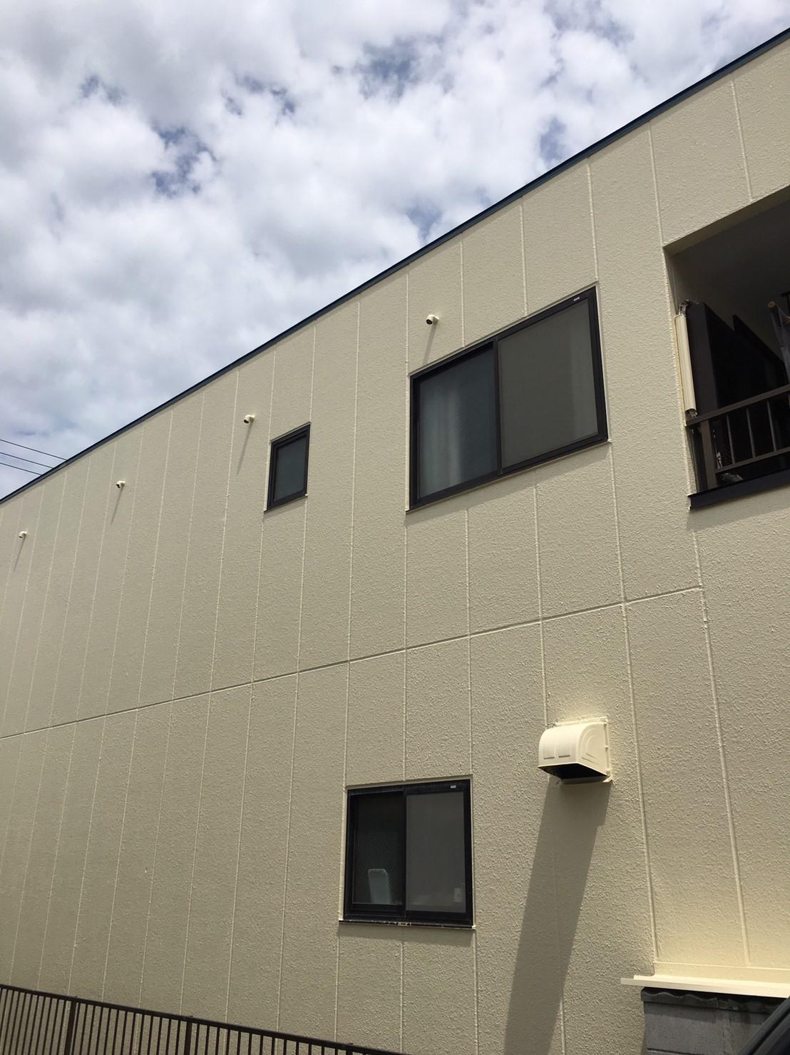 岐阜塗装センター施工実績写真 屋根・外壁塗装その他