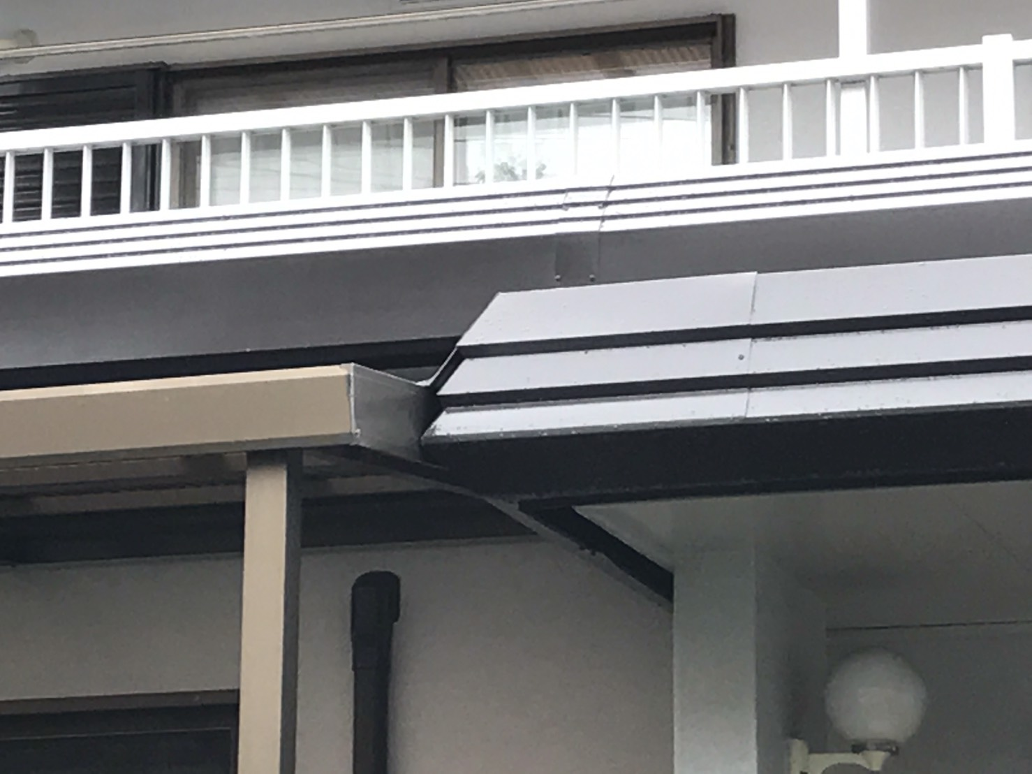 岐阜塗装センター施工実績写真 屋根外壁塗装工事
