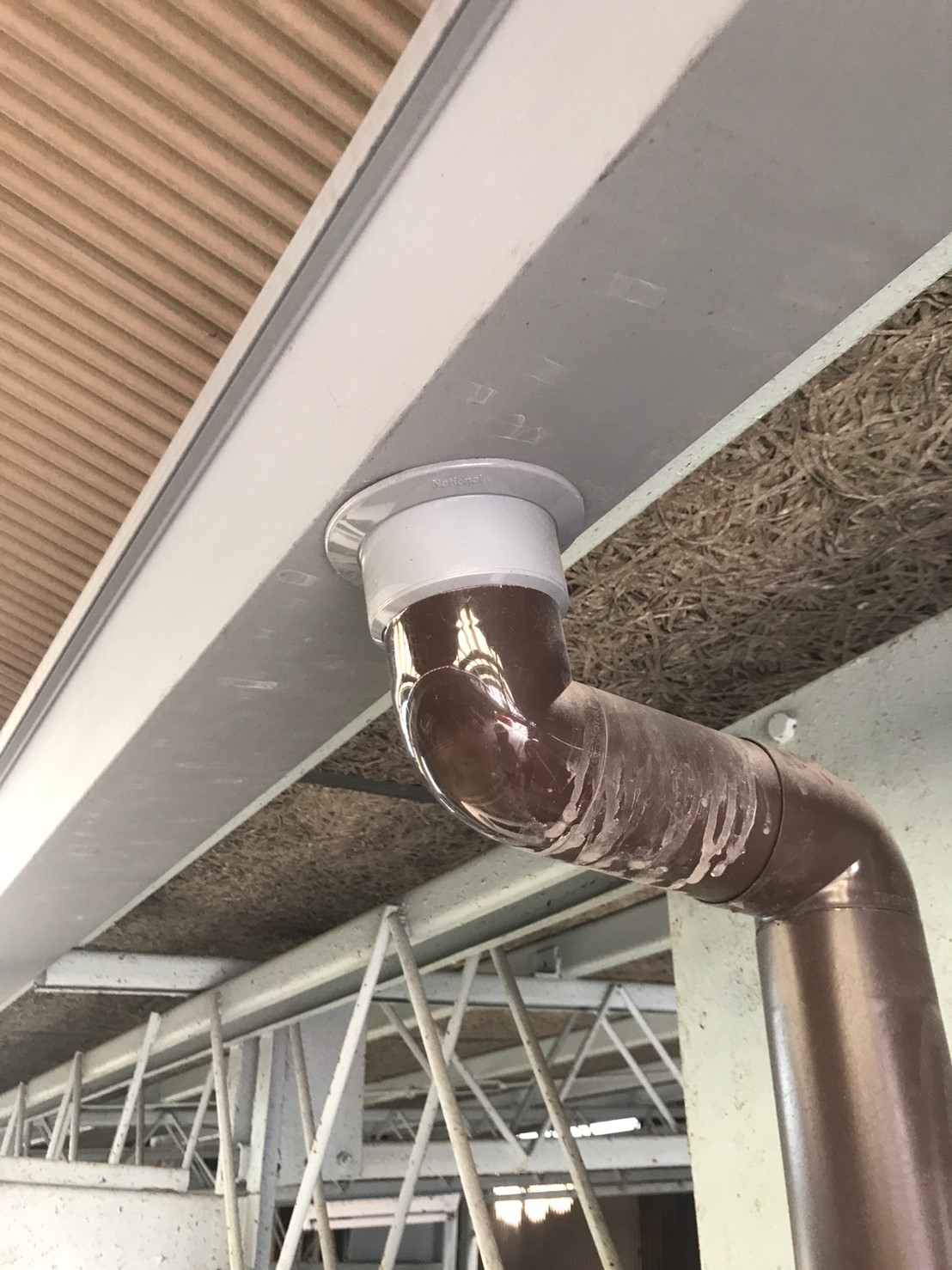 屋根壁工房 リフォーム