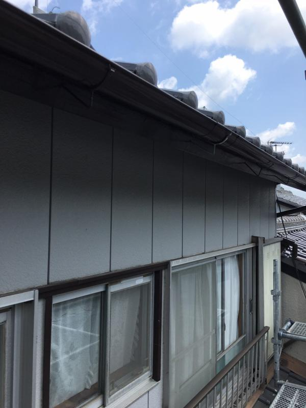 岐阜塗装センターの写真 外壁塗装工事