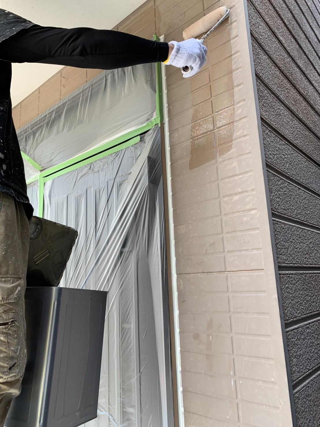 岐阜塗装センターの写真 外壁塗装・ベランダ防水