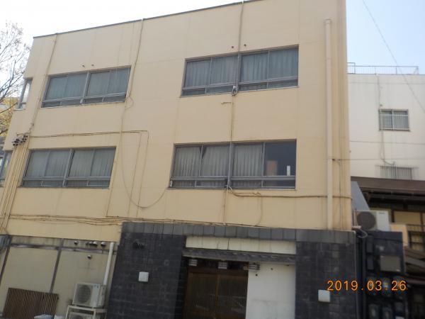 岐阜塗装センターの施工前写真 外壁塗装